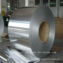Bobina de aço inoxidável da liga Hastelloy B-2