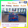 double layer roll forming machine/the equipment for manufacture of metal tile roofing sheet making machine