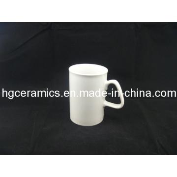 10oz Blank Sublimation Coated Mug