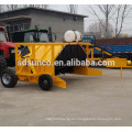 tractor implementa la venta de compost Turner para Australia