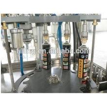 QGQ750 Máquina de llenado de spray aerosol repelente de insectos