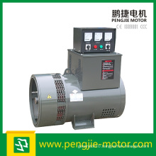 St Stc AC Single and Three Phase Synchronous Alternator Generator