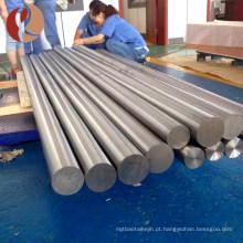 Barras de titânio ASTM F136 ti6al4v para o Japão