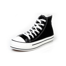 big size women shoes wholesale high cut all star shoes for girls