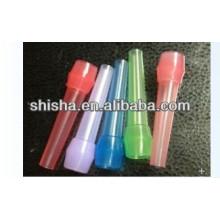 Cachimbo de água dicas hooka plástico ponta shisha dica boca dica