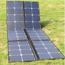 Haute qualité et prix compétitif Panneau solaire de 150 Watt flexible