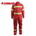 Frecotex fr vêtements de travail à haute réflexion lumineuse pour la sécurité routière
