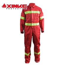 Frecotex fr hochlicht-reflektierende Arbeitskleidung für die Verkehrssicherheit