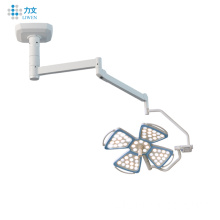 Lámparas quirúrgicas LED de cúpula simple Shandong Lewin