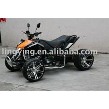 250CC EEC ATV (LYDA203E-9A)