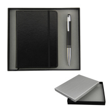 Notebook & stylus pen set