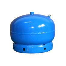 Steel Gas Tank&LPG Gas Cylinder (AS-LPG-2KGD)