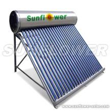 Tapis chauffants solaire