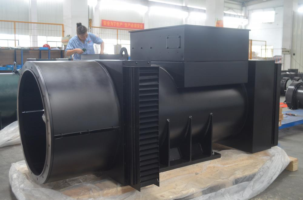 Ip44 Generator