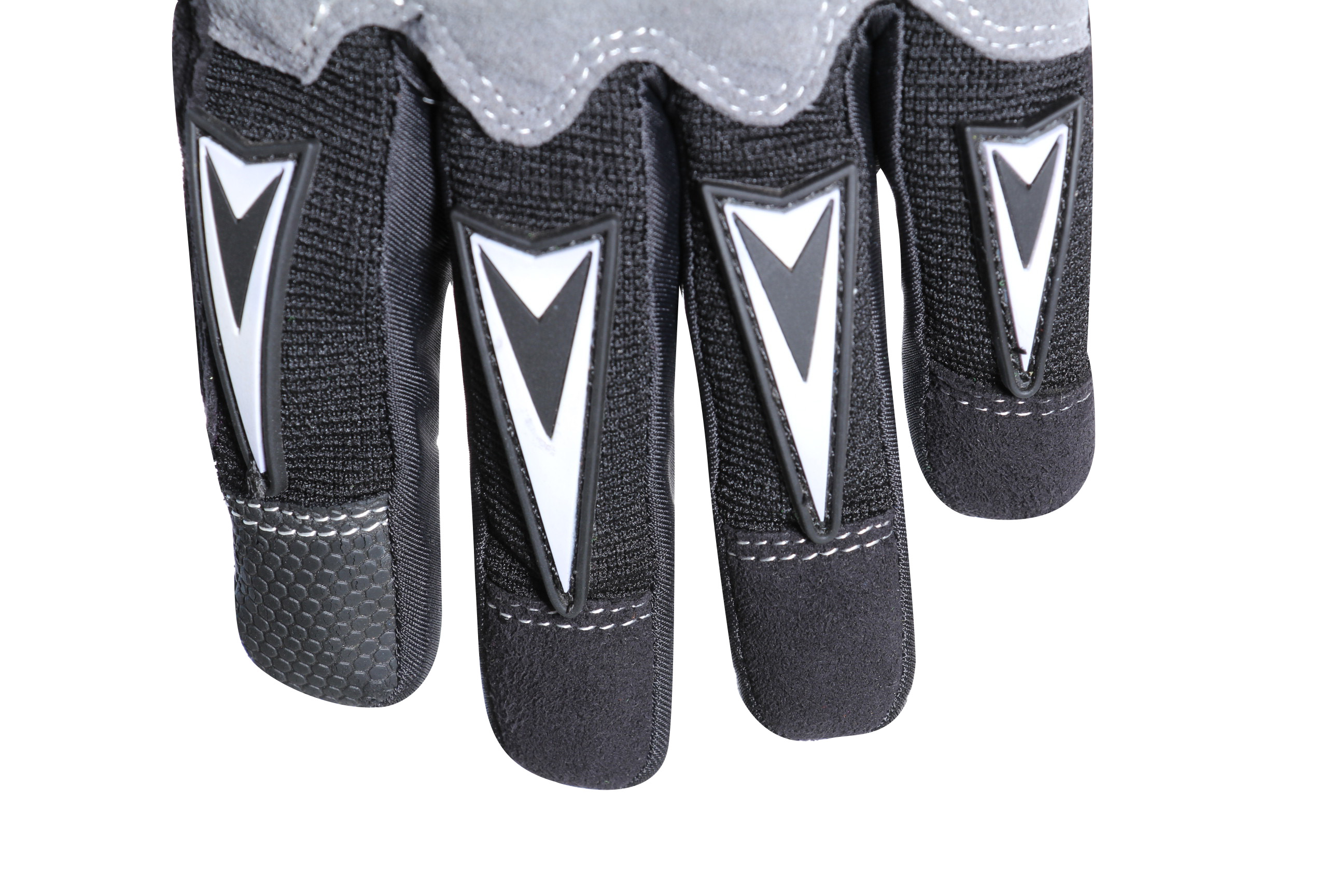 New design motorcycle gloves