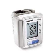 Monitor de presión arterial Digital de muñeca Ye8800b