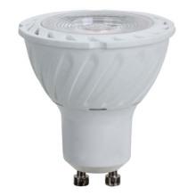 LED COB lámpara GU10 2835SMD 6W 425lm AC175 ~ 265V