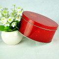 Latas de chá / latas de chá com recipiente de caixa de café / tampão hermético