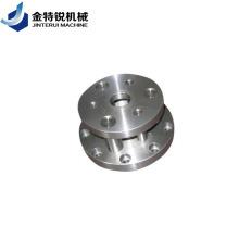 Precision custom metal cnc milling service