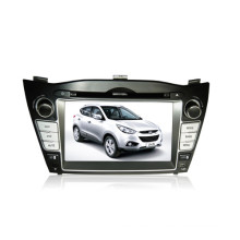 Yessun Car Navigation for Hyundai-IX35 (TS7255)