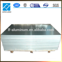 Kundenspezifische 8011 H14 Aluminium Hot Rolled Blatt
