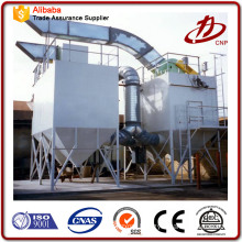 Bag Deduster Equipment Dust Collector Filtration
