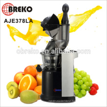 AJE378LA whole slow juicer,automatic used juicer,electric juicer