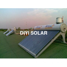 South Africa solar geyser with SABS approved