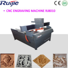 Prix de la machine de routeur CNC en bois 3D (RJ1325)