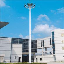 20 Meter im Freien Plaza High Mast Lights