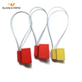 Etiqueta do selo de 125Khz TK4100 RFID para anti-falsificação