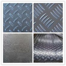 Placa De Piso De Alumínio 6061 T6 T651