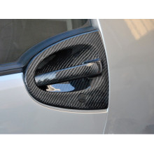 Luxury Carbon Fiber Door Handle