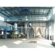 Large Scale Spin Flash Drying Equipment