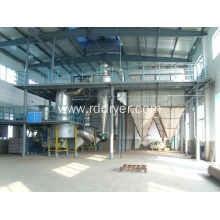Factory made hot-sale for Spin Flash Dryers Large Scale Spin Flash Drying Equipment supply to Cambodia Suppliers