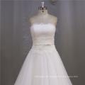 Elegante eine Linie Spitze 2016 Brautkleidern (SL308-1)