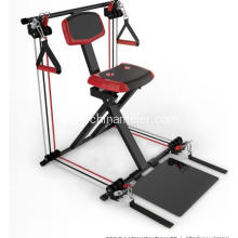 Total Gym Home Fitness Equipment