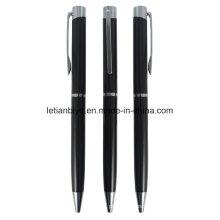 Artículo de regalo Juego de bolígrafos con bolígrafo de metal (LT-D016)