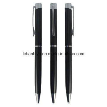 Item cadeau Stylo à bille en métal avec stylo (LT-D016)