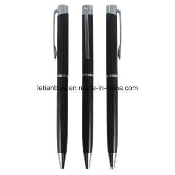 Gift Item Metal Ball Point Pen Set with Pen Box (LT-D016)