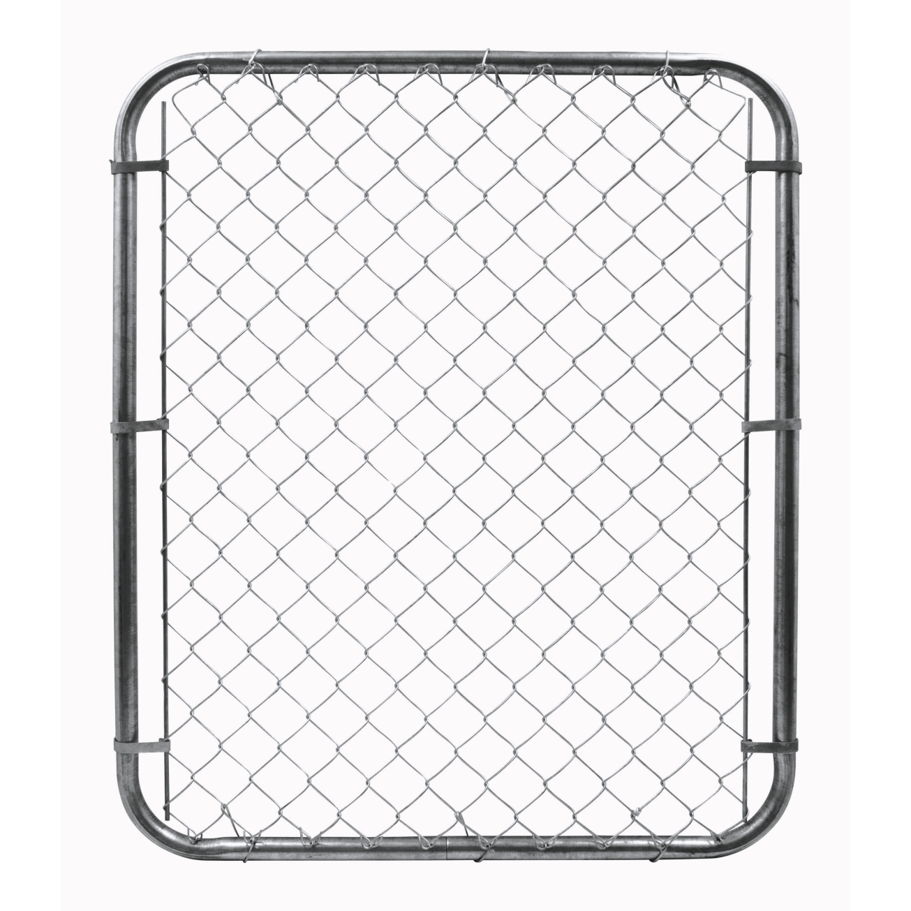 Security Chain Link Wire Mesh