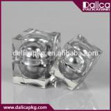 50ml cosmetic acrylic jar for cream