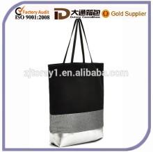 2015 Lady Fashion Import Handbag Cheap Lady Shoulder Popular Tote High Quality Beach Shopping Bag