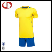 Novo Design Quick Dry China Futebol Jersey