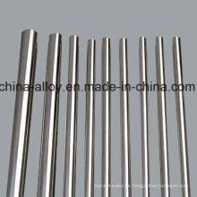 ASTM A453 Grado 660 Perno y tuerca de acero inoxidable