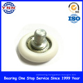 Top Level and High Professional Plastic Deep Groove Ball Bearing (BSRL 33 d8w12)
