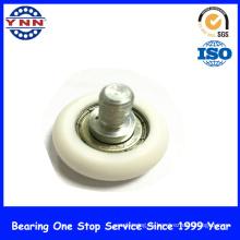Rodamiento de bolitas profundo plástico superior del nivel superior y alto profesional (BSRL 33 d8w12)