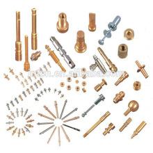 fábrica suministros de alta tensión no estándar pin contacto