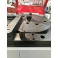 Máquina de dobra de barra de aço HRB500