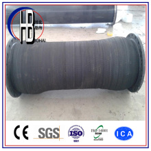 Water Rubber Suction and Discharge Hose Flexible Hose EPDM Hose